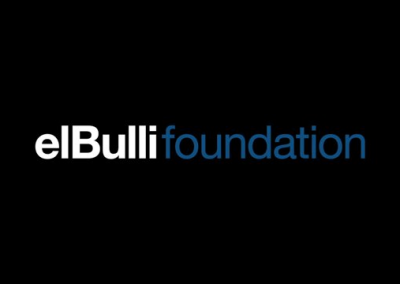 El Bulli Foundation – Vídeo corporativo