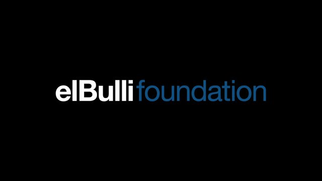 El Bulli Foundation – Vídeo corporatiu